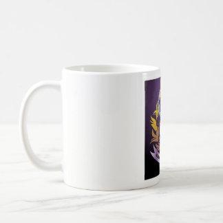 """Whipple Krieger-""""Typ-"""" Kaffee-Tasse Kaffeetasse"""