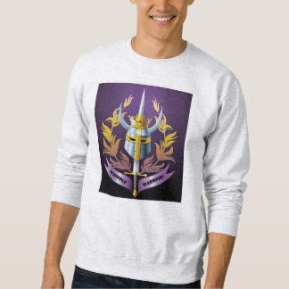 "Whipple Krieger-""Typ-"" Sweatshirt"