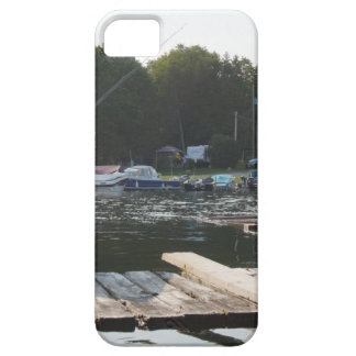 Whisky-Bucht, St- Josephinsel Etui Fürs iPhone 5