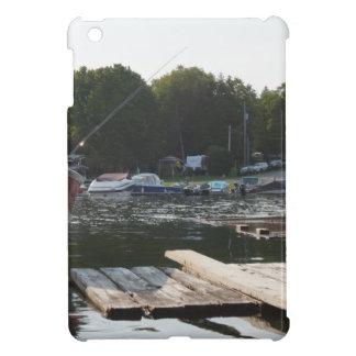 Whisky-Bucht, St- Josephinsel iPad Mini Hülle