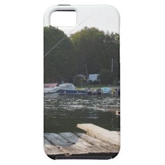 Whisky-Bucht, St- Josephinsel iPhone 5 Schutzhülle