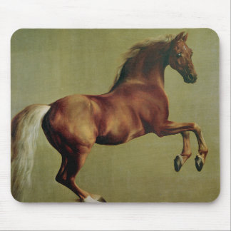 Whistlejacket durch George Stubbs Mousepad