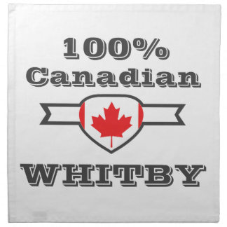 Whitby 100% serviette
