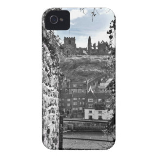 Whitby Abtei iPhone 4 Cover