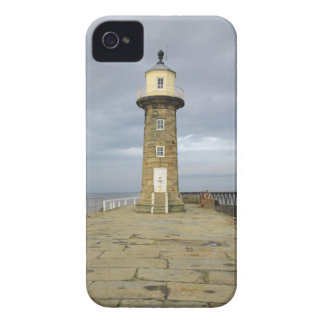 Whitby Leuchtturm Case-Mate iPhone 4 Hülle