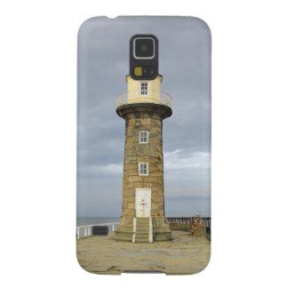 Whitby Leuchtturm Samsung Galaxy S5 Hüllen