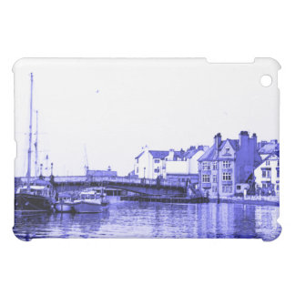 Whitby Ufergegend iPad Mini Hülle