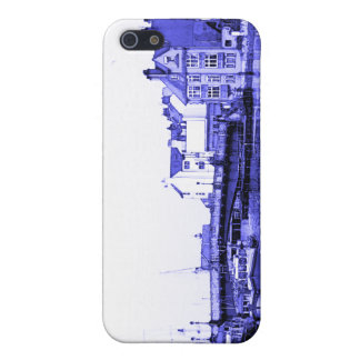 Whitby Ufergegend iPhone 5 Case