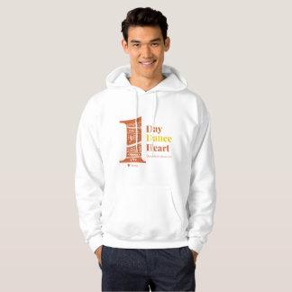 White -DFK Sweatshirt Hoodie