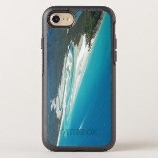 Whitehaven Strand, Australien OtterBox Symmetry iPhone 8/7 Hülle
