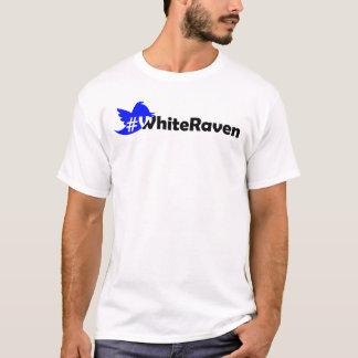 #WhiteRaven T-Shirt