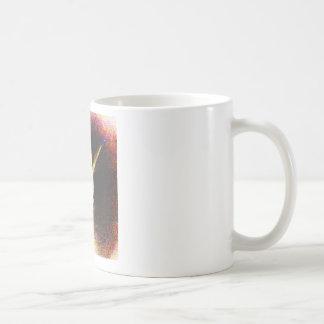 Whitetail-Geweih-Tasse Kaffeetasse