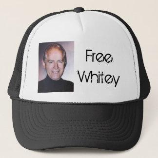 whitey bulger frei er truckerkappe
