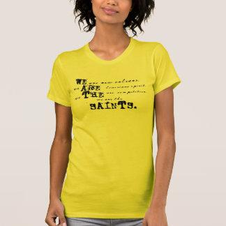 WHO DAT T-Shirt