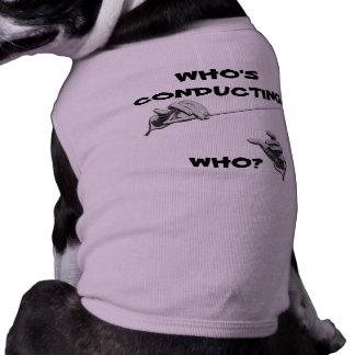 WHO LEITET WHO! GEMEINPLATZ-SPASS - TOP