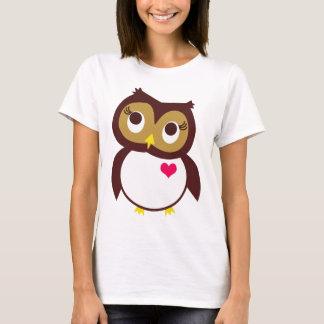 Whoo Lieben Sie T-Shirt