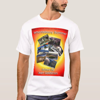 WhortleberrySummer T-Shirt