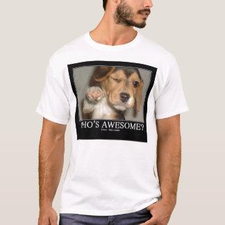 whos fantastisch? T-Shirt