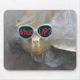 Whud OBEN? mousepad