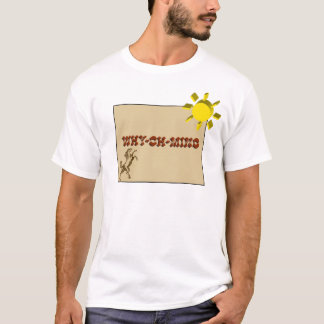 WHY-OH-MING T-Shirt