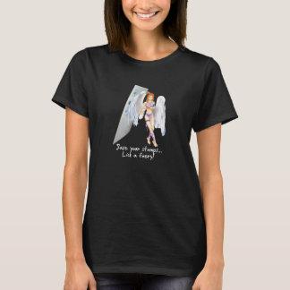 Wicastas Marissa Fee T-Shirt