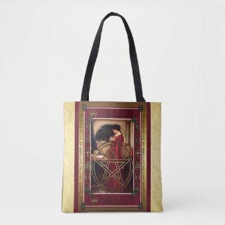 Wicca Taschen-Tasche Tasche