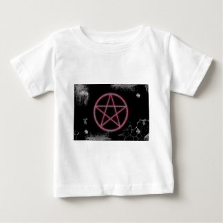 Wiccan Penta Baby T-shirt