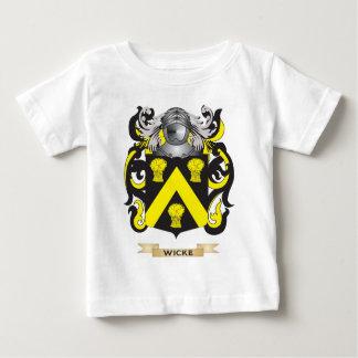 Wicke Familienwappen (Wappen) Hemd