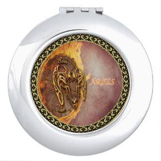 Widder-am 21. März bis zum 20. April Horoskop Taschenspiegel