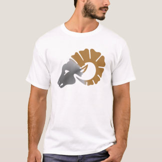 Widder ram Aries T-Shirt