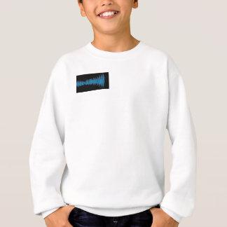 Widergespiegeltes Bild Sweatshirt