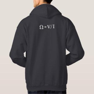 Widerstand ist nicht vergeblich hoodie