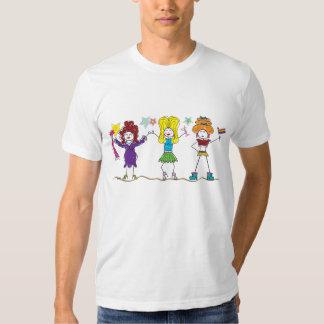 Widerstand-Königin-Shirts Tshirts