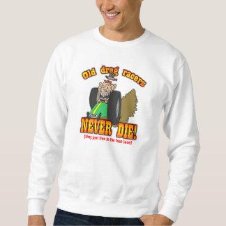 Widerstand-Rennläufer Sweatshirt