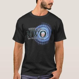 Widerstehen Sie dem NOW T-Shirt