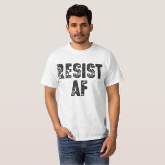 Widerstehen Sie T-Shirts, die Antitrumpf-Shirt T-Shirt