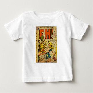Wie! Baby T-shirt