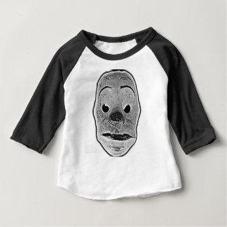 Wie…. Baby T-shirt