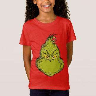 Wie das Grinch Weihnachten | klassisches Grinch T-Shirt
