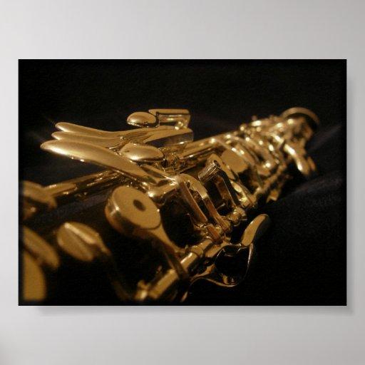 Wie der Oboe singt Poster