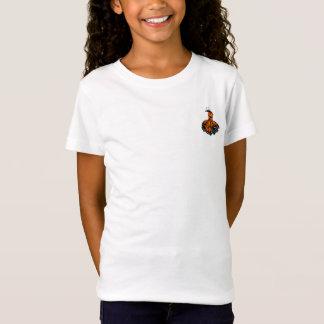 Wie dieser kleine Schmetterling niedlich ist T-Shirt