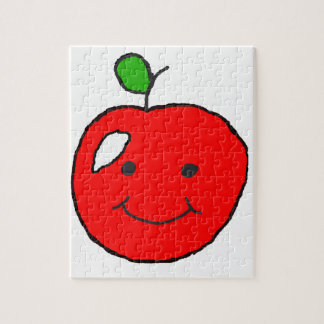 Wie 'Kampf der Apple? Puzzle