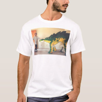 Wie. tat. T-Shirt