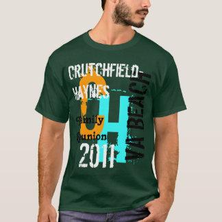 Wiedersehen 2 T-Shirt