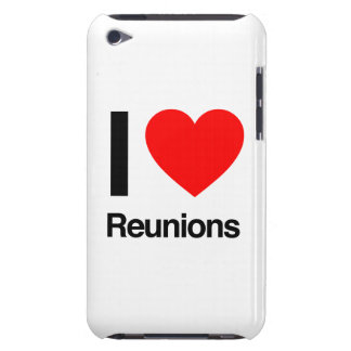 Wiedervereinigungen der Liebe I iPod Touch Hülle