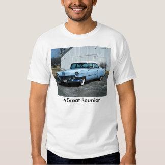 Wiedervereinigungen Shirts