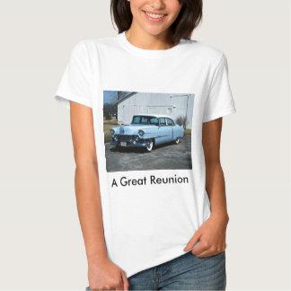 Wiedervereinigungen T-shirt