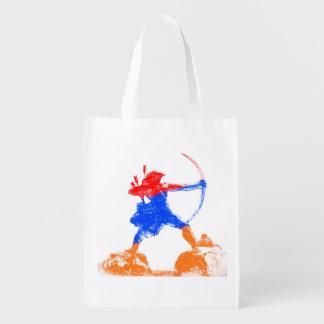 Wiederverwendbare Tasche - Haik Nahapet Wiederverwendbare Einkaufstasche