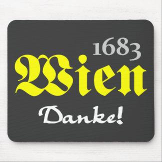 Wien 1683 - Danke Mousepads