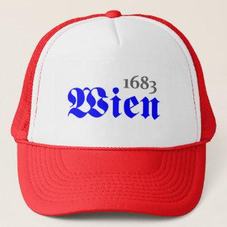 Wien 1683 truckerkappe